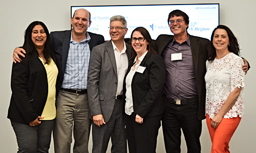 Climatewise Founding Members