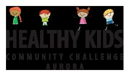 Healthy Kids Community Challenge